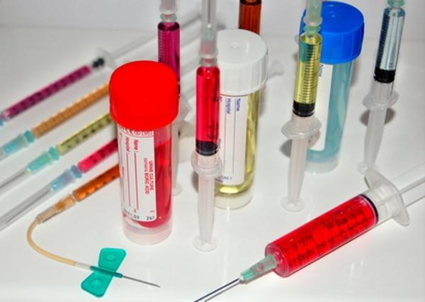 Анализ крови покажет эффективность химиотерапии