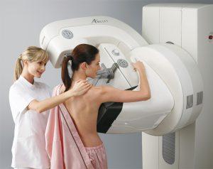 Как часто надо делать маммографию