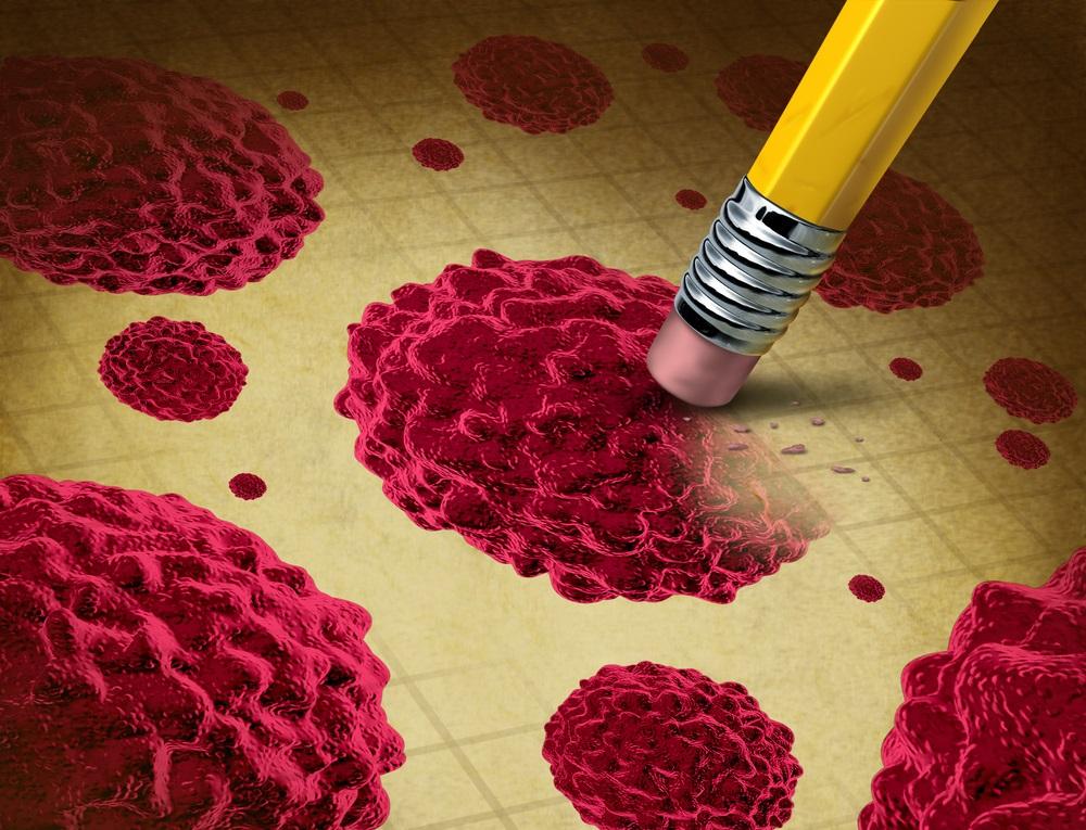 Рак можно будет вылечить без побочных эффектов