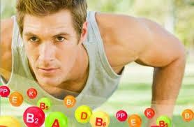 Мультивитамины снижают риск рака у мужчин
