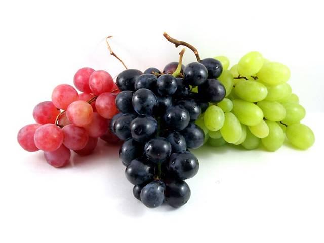 Лекарство из винограда вылечит рак