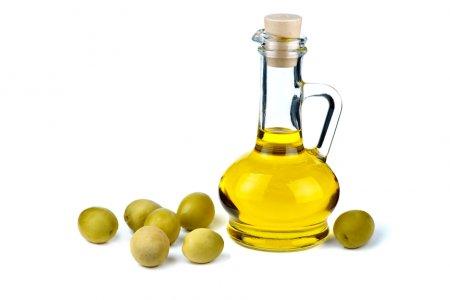 Оливковое масло поможет победить рак груди