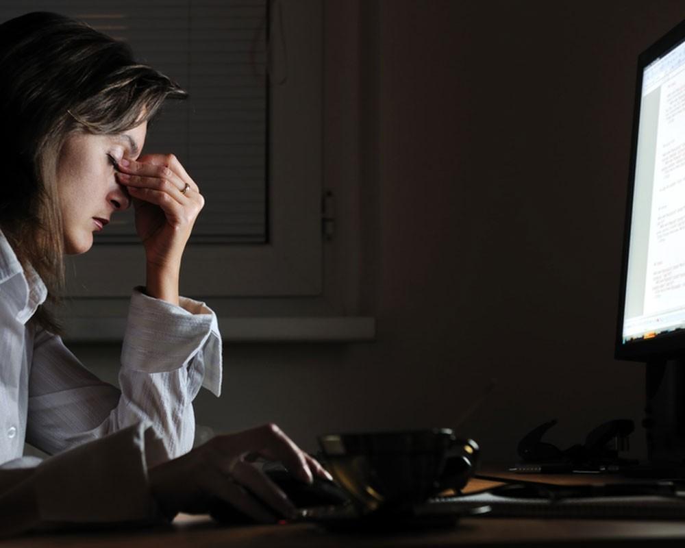 Ночные смены повышают риск рака груди