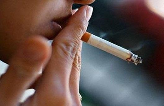 Курение вызывает 90% случаев заболевания раком легких — статистика