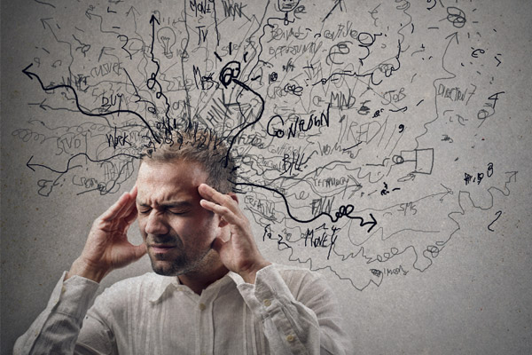 Стресс усугубляет развитие раковой опухоли кожи