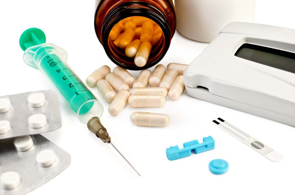 Препараты от диабета и гипертонии одолели рак
