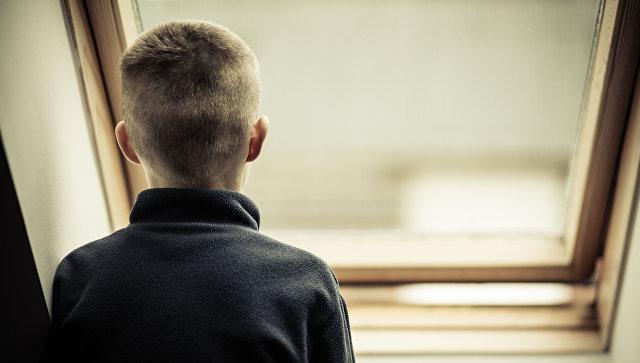 В России онкологией заболевают порядка 3,5 тысяч детей в год