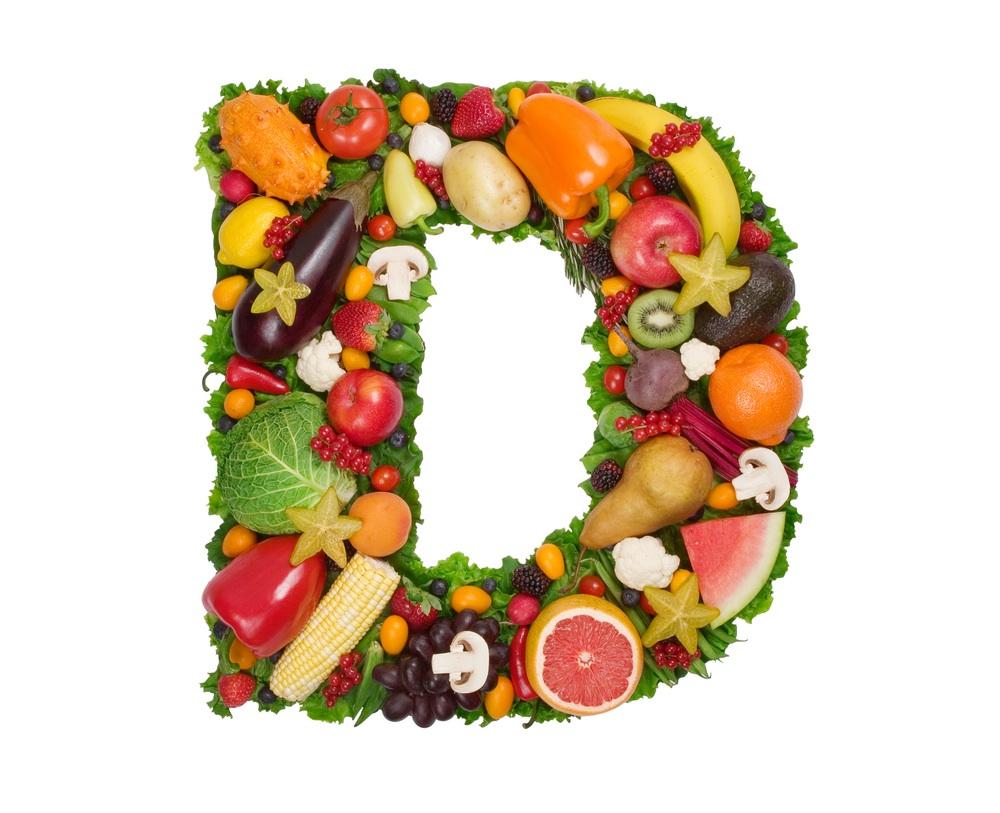 Витамин D предотвращает рак
