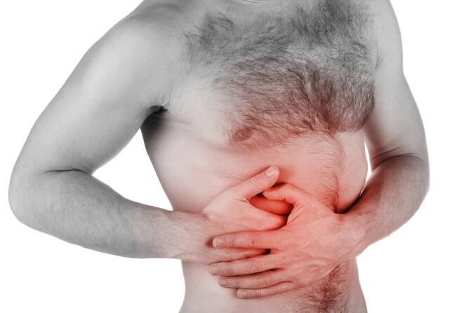 Витамин Е снижает риск развития рака печени