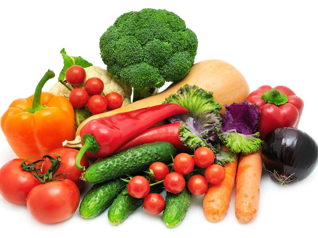 Названы овощи и травы, которые уменьшают вероятность метастазов при раке груди