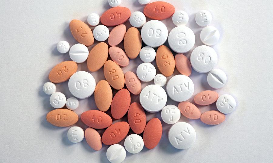 Статины снижают риск развития рака кишечника