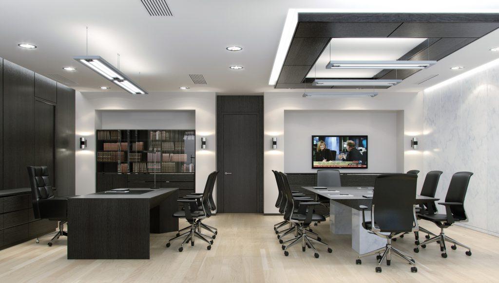 Офисные помещения повышают риск возникновения рака