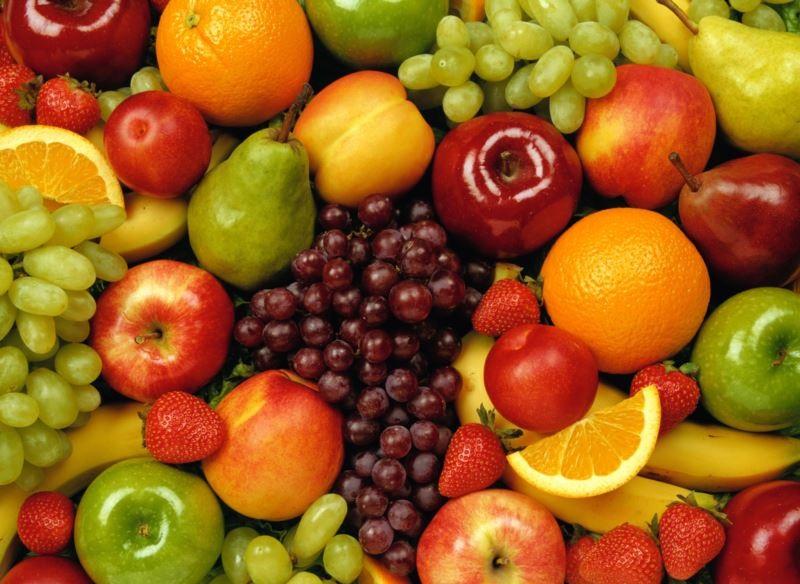 Фрукты и овощи спасают от рака легких