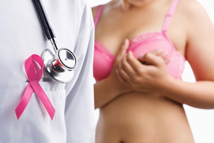 Как избежать рака груди