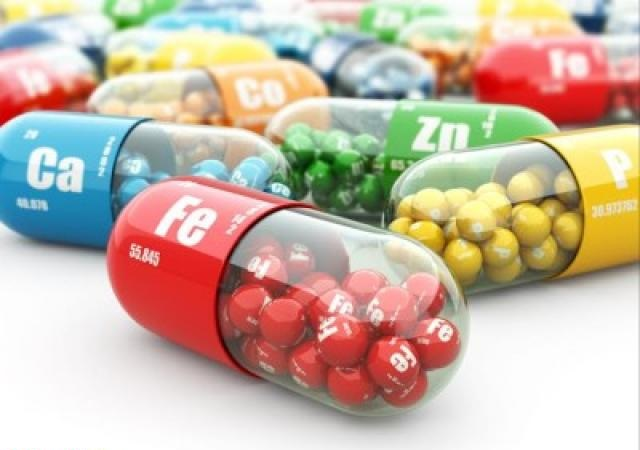 Пищевые витаминные добавки могут спровоцировать возникновение рака