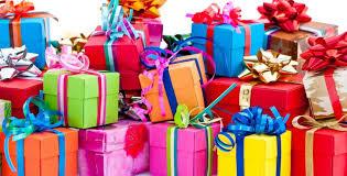 Эмоциональные подарки