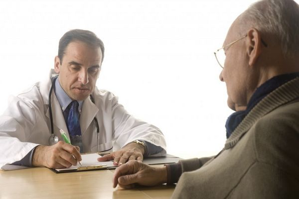 Каковы причины простатита?