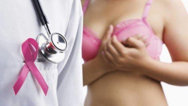 Маммография для сохранения здоровья женщины