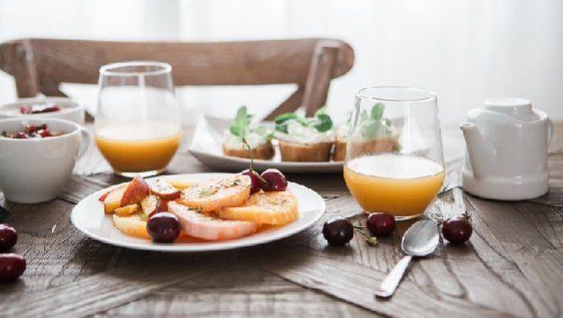 Правильный завтрак помогает сократить расходы на лечение рака простаты
