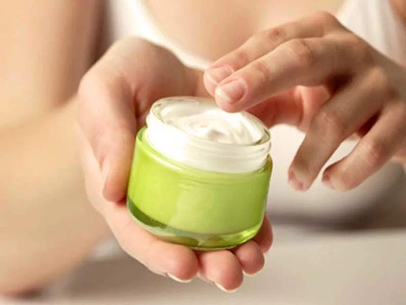 Использование солнцезащитного крема повышает риск рака кожи