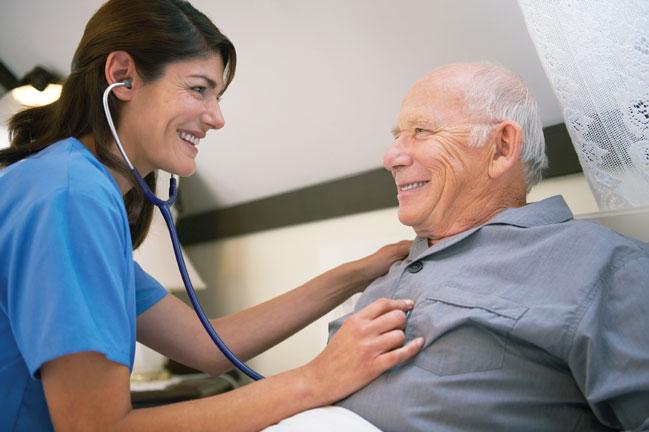 Санатории, как лучшее средство профилактики и реабилитации хронических патологий сердечно-сосудистой системы