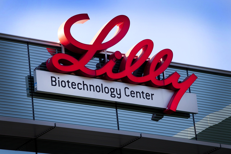 Eli Lilly успешно испытала комбинированную терапию РМЖ