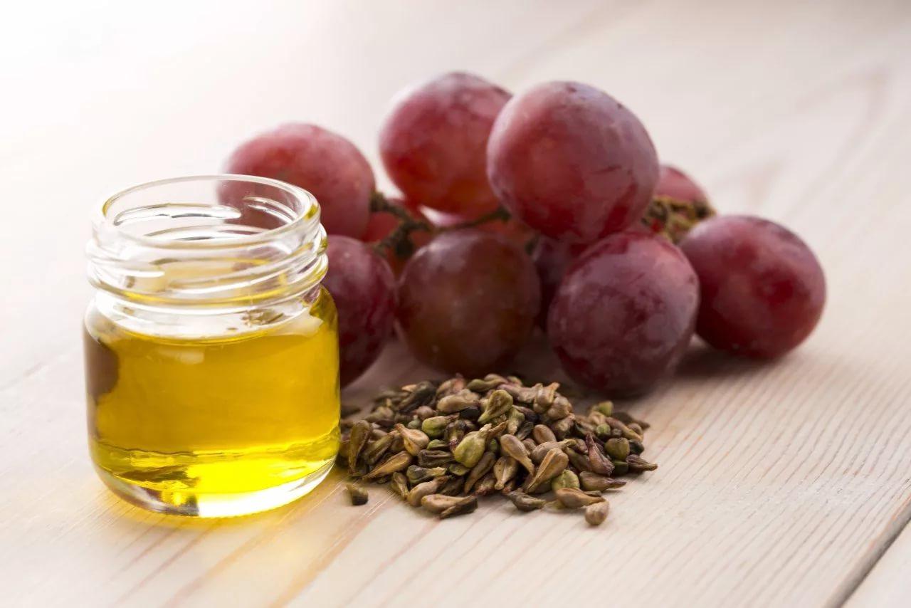 Экстракт виноградных косточек помогает эффективно бороться против рака