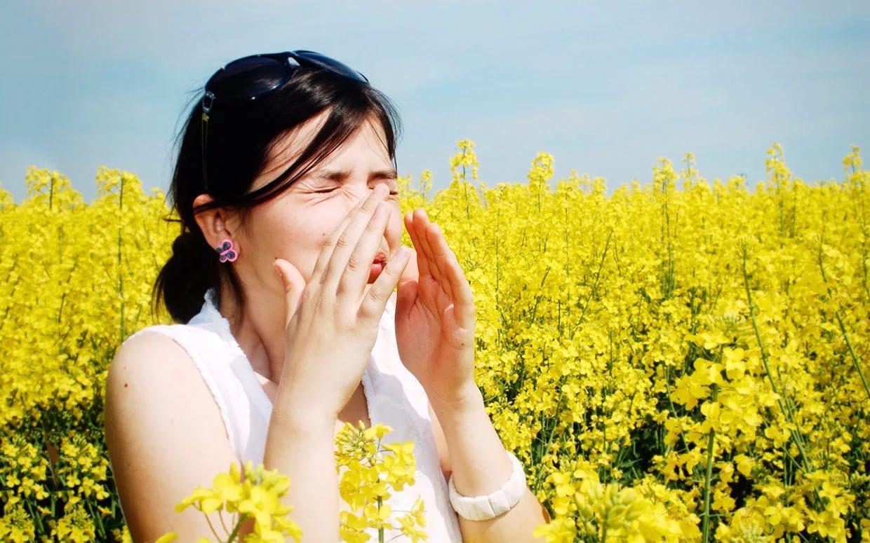 Аллергики реже болеют раковыми заболеваниями