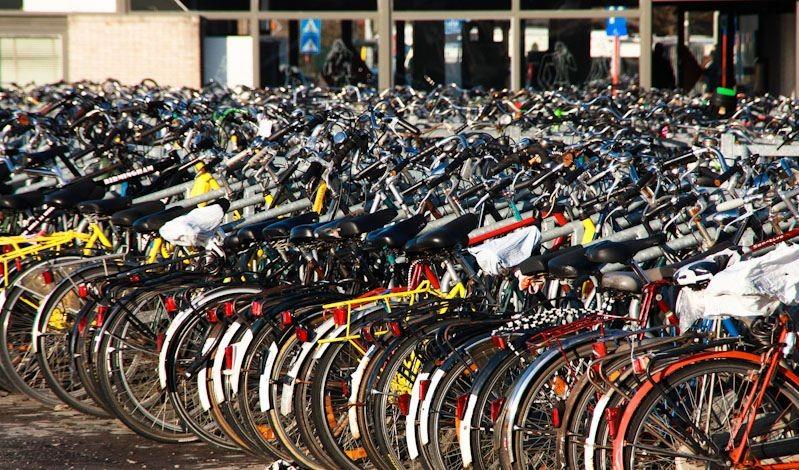 Британские ученые: езда на велосипеде вдвое снижает риск рака