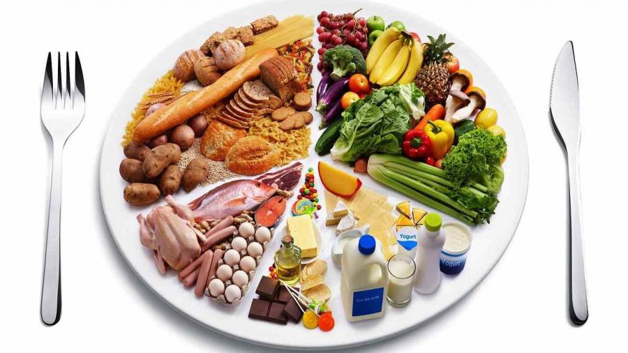 Правильное питание снижает риск возникновения рака груди