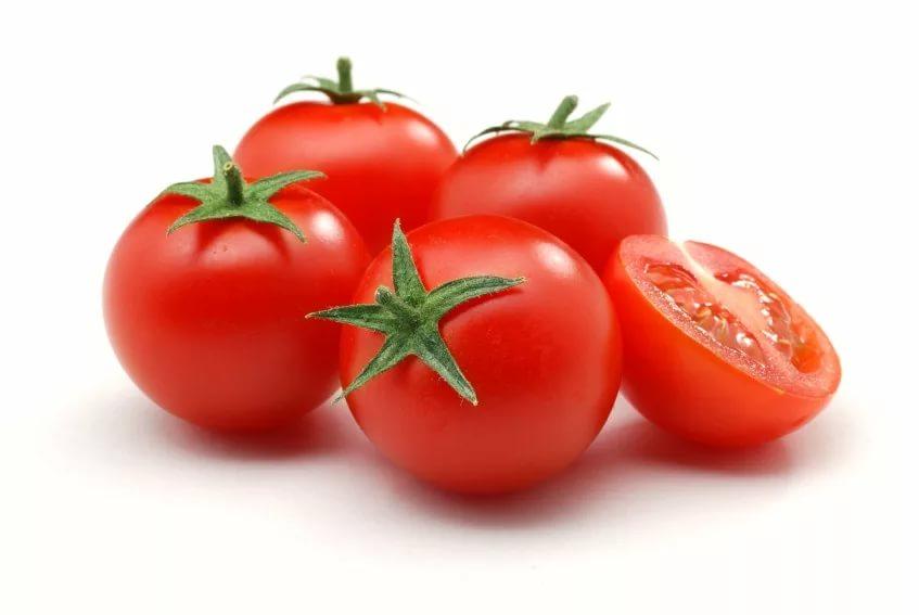 Брокколи и томаты снижают риск возникновения раковых опухолей