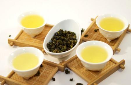 Все о китайском чае улун