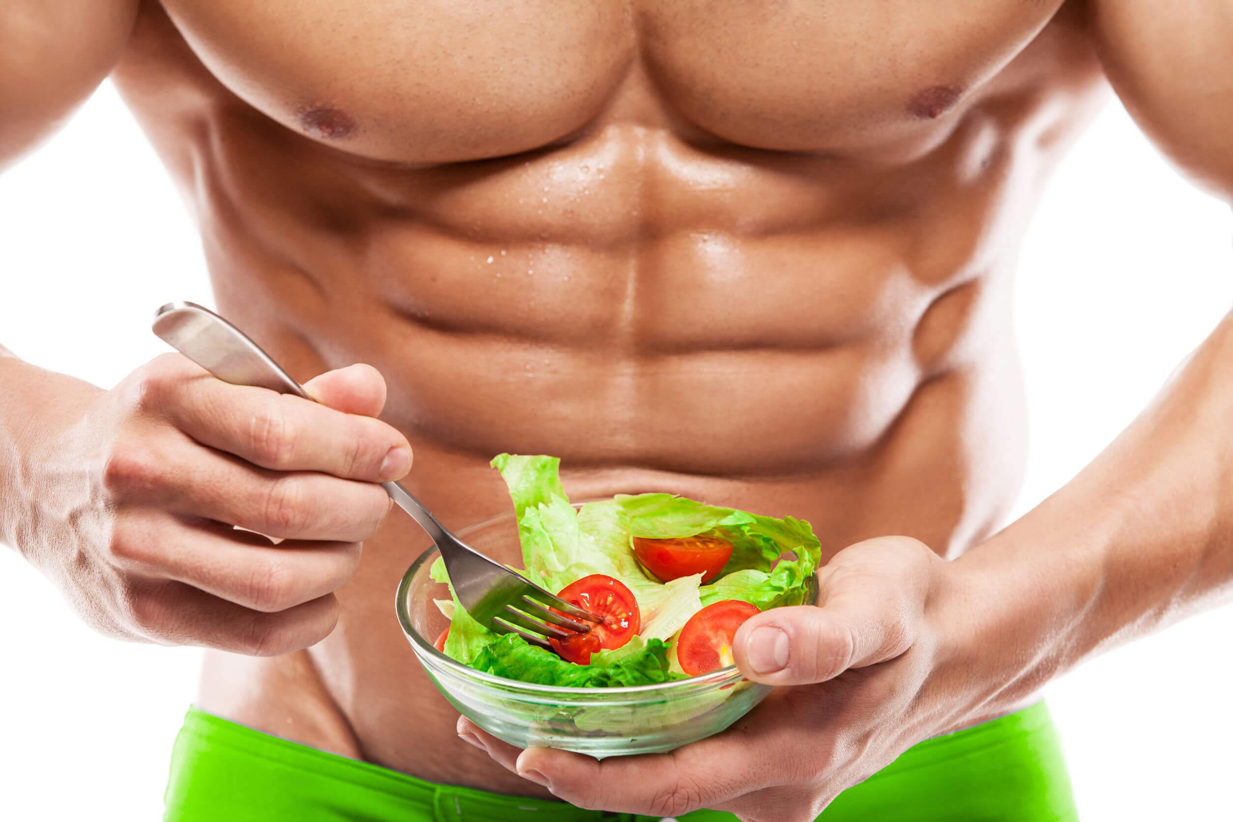 Откройте для себя важные составляющие повседневной пищи