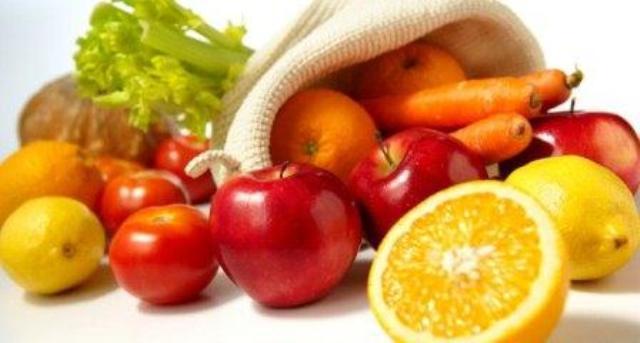 Витаминная диета – самая полезная и эффективная!