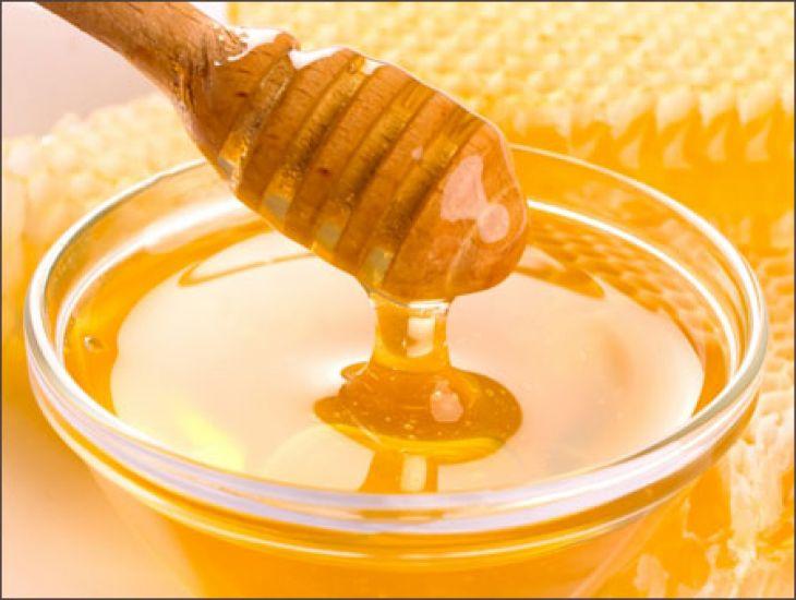 Пчелиный мед убивает опухоли
