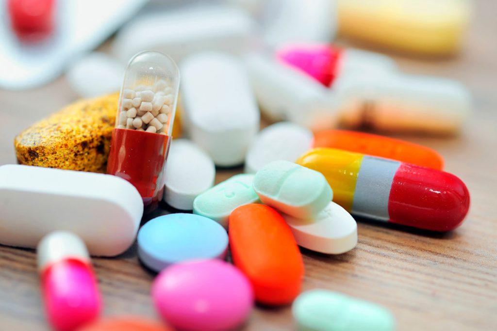 Лекарство от рака легких успешно проходит испытания на мышах