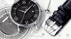 Преимущества сети магазинов «Часовой»
