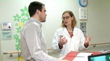 Новый метод искусственного оплодотворения поможет даже онкологическим больным