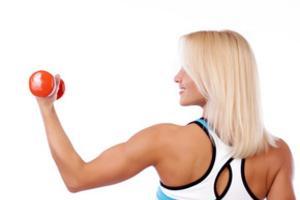 Физическая активность защищает от возникновения рака молочных желез