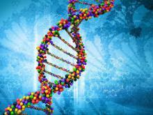 Обнаружена молекула, которая отвечает за возникновение рака легких у некурящих
