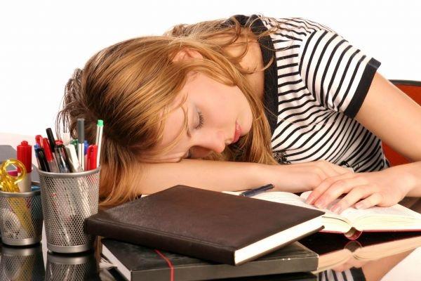 Нарушения сна. Гиперсомния