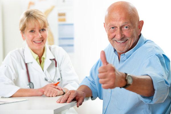 Услуги медицинского центра «OOO MEDIK»