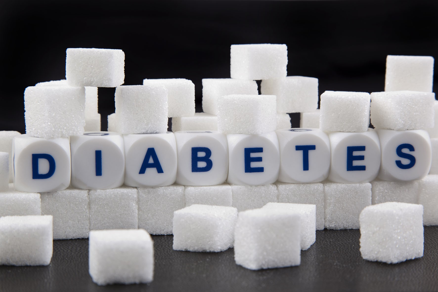 Сахарный диабет – нарушение обмена веществ