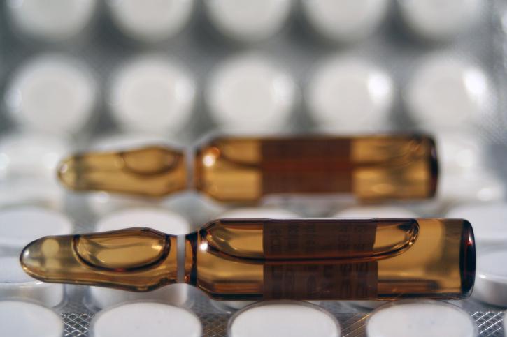 Новое лекарство от рака яичников уменьшило опухоли вдвое