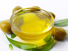 Компонент оливкового масла способен предотвратить рак мозга