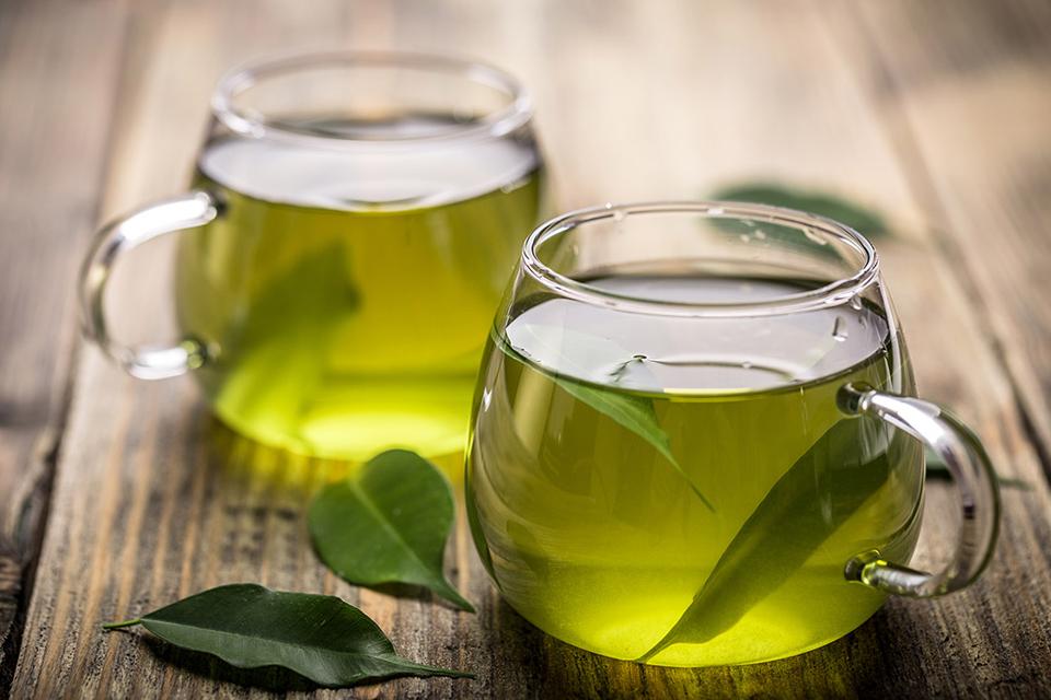 Зеленый чай нейтрализует действие препаратов для лечения рака