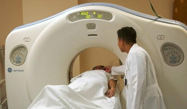 Ученым удалось ускорить процедуру МРТ-сканирования с помощью метаповерхности