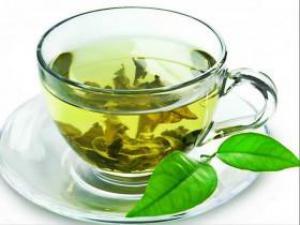 Зеленый чай и грибы снижают риск возникновения рака молочной железы
