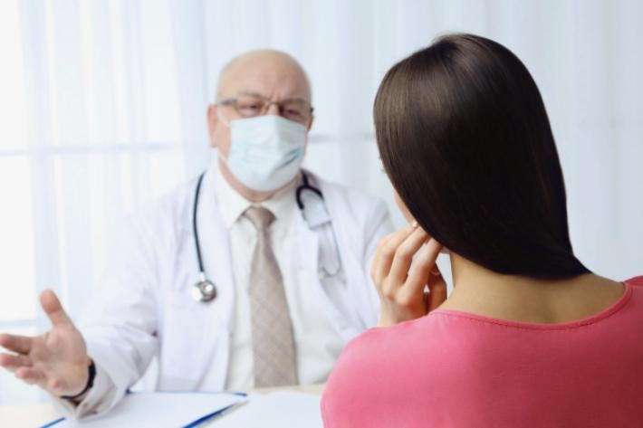 Диагностика и лечение рака губы в Израиле