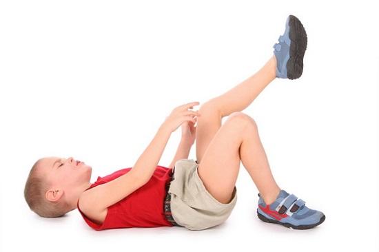 Детский нейроревматизм, его симптомы и лечение
